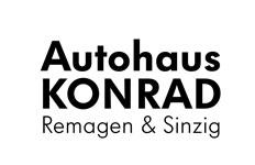 Autohaus Konrad Logo
